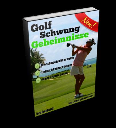 Golfschwung Geheimnisse
